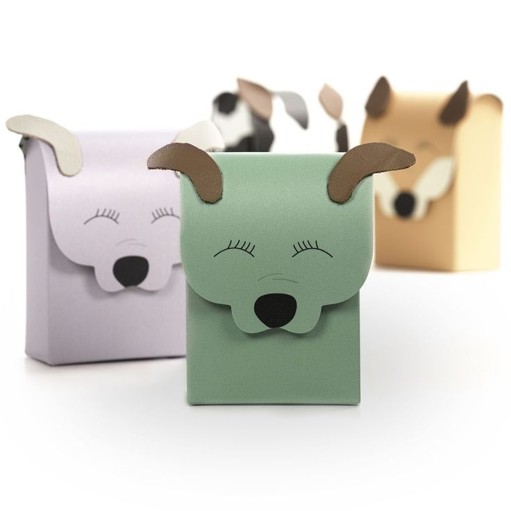 FAMILY of dudies via DUDE Packaging Design. Click on the image to see more!