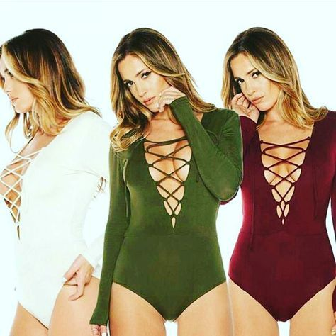 Lace up style bodysuit..shopping link in bio #regram #instame #instagramers #igers #forsale #products #virginia #virginiabeach #fashionblogger #womensclothing #bodysuit #instamood #tbt #tbt #clothing #marketing #internetmarketing #friends #laceup #onepiece #one #colorful #theaddicta #womenwhoshop #mommy #mom #selfie #memes #manicmonday #friday http://ift.tt/2kgjQdk theaddicta.com