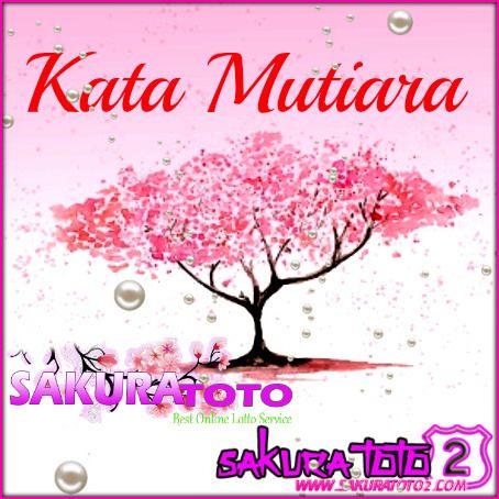 Supported by : SAKURATOTO , Bandar Togel Online Terpercaya Indonesia  #KataMutiara #Kata_mutiara #katalucu #katainspirasi #katamotivasi #fotolucu #fotoinspirasi #fotomotivasi #CrewZ #katabijak #sakuratoto #sakuratoto2 #bandartogelonline
