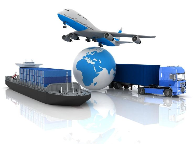 The freight transport market can be segmented on the basis of modes into roadways, railways, airways and seaways. Freight transportation is the process of conveying various types of goods at long distance using a variety of transport modes.