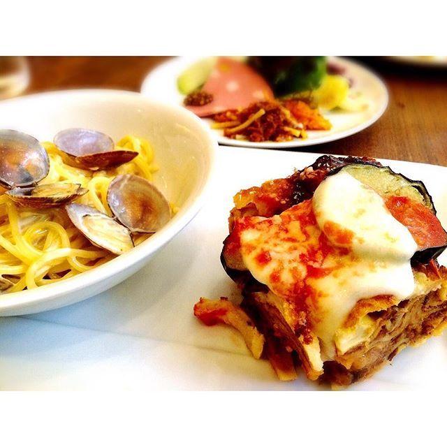 白金のイタリアン🇮🇹 * * ちょっと前に訪れたので 詳細は忘れてしまいましたが とても美味しく、雰囲気も最高でした😌✨ * * #NORI #ノリ #イタリアン #Italian #お肉 #肉 #meat #パスタ #pasta #ピザ #pizza #ランチ #lunch #ディナー #dinner #レストラン #restaurant #東京レストラン #レストラン巡り #グルメ #gourmet #南欧 #イタリア  #SouthernEurope #resort #東京 #白金 #白金高輪 #Tokyo #みくフード