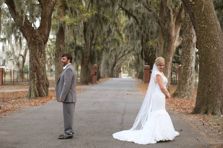 Southern Vintage Wedding