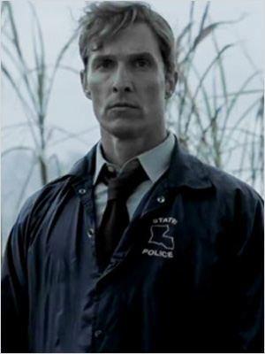 Segunda temporada de True Detective sin Matthew McConaughey