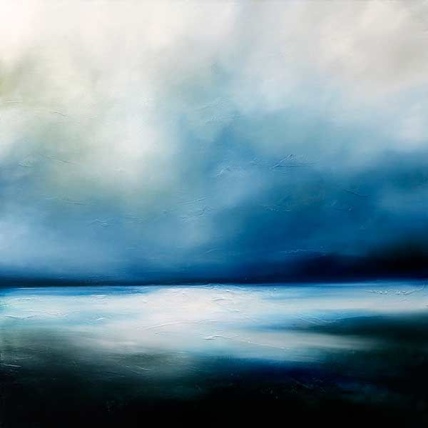 Seascape - Lullaby of the Sea