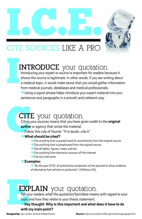 Essay editor for student quotations