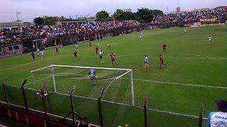 Blog do Bellotti - Esporte Clube Santo André: Santo André estreia na Copa São Paulo