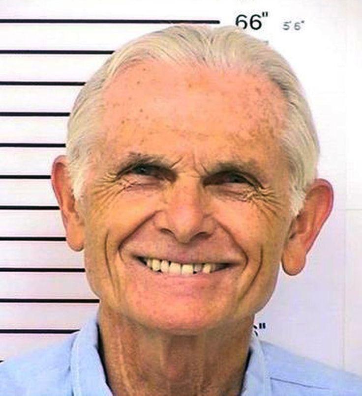 Manson Follower and Convicted Murderer Bruce Davis Denied Parole