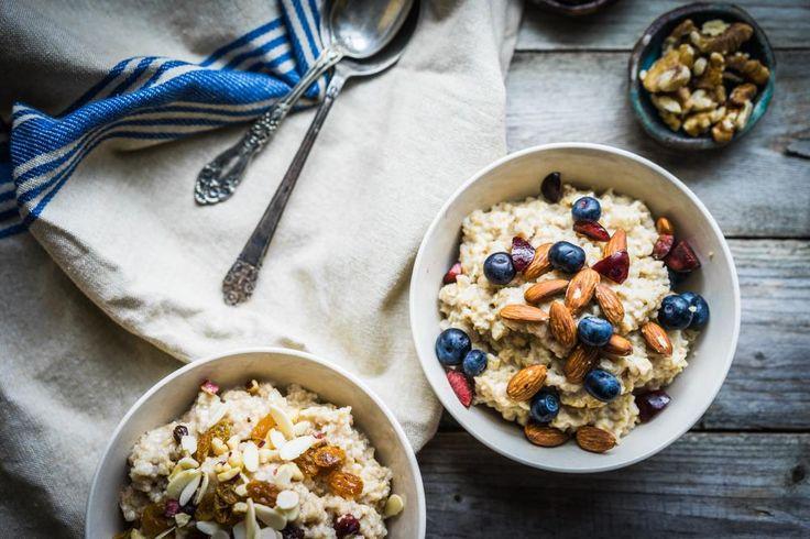 Ballaststoffreiche Empfehlungen für das Frühstück