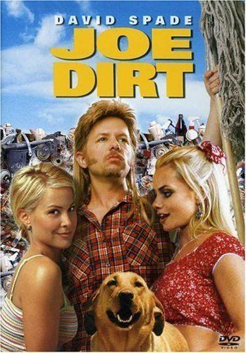 Joe Dirt by Sony Pictures Home Entertainment