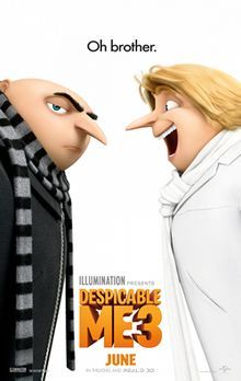 Free Download Despicable Me 3 (2017) BDRip Full Movie english subtitles hindi movie movies for free