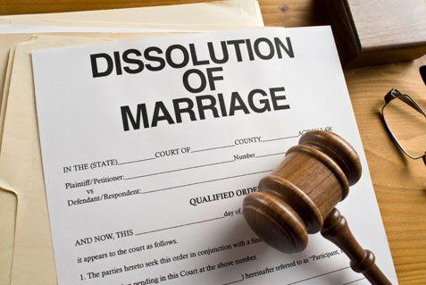 Divorce Attorney Englewood CO