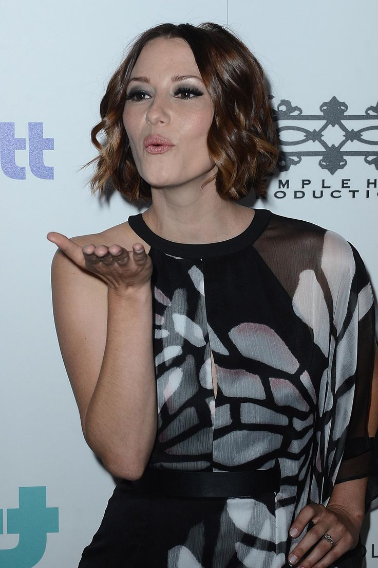 The 6th Annual Thirst Gala - 0091 - Chyler Leigh Network  