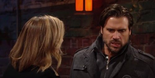 The Young and the Restless Spoilers: Anita Brings Nick a Shocking Message About Chelsea and Adam | Celeb Dirty Laundry