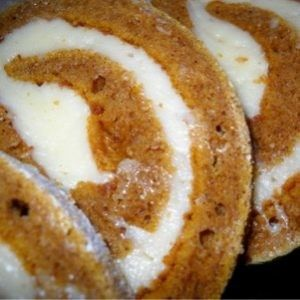 Cannabis Pumpkin Roll Talk about the perfect dessert for the family. Enjoy the cream cheese Cannabis filled pumpkin roll with a cup of coffee! View Recipe- www.budstandard.com