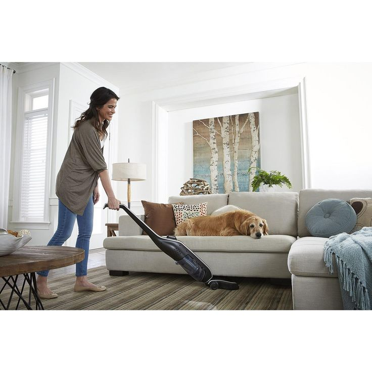 Hoover Linx Signature Cordless 18V Lithium Ion Stick