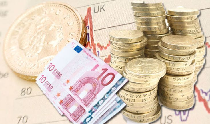 Pound to Euro exchange rate - Sterling climbs as inflation stays steady