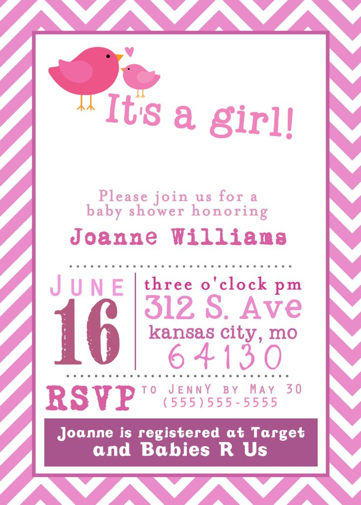 10 best Stunning Free Printable Baby Shower Invitations Template - free word invitation templates