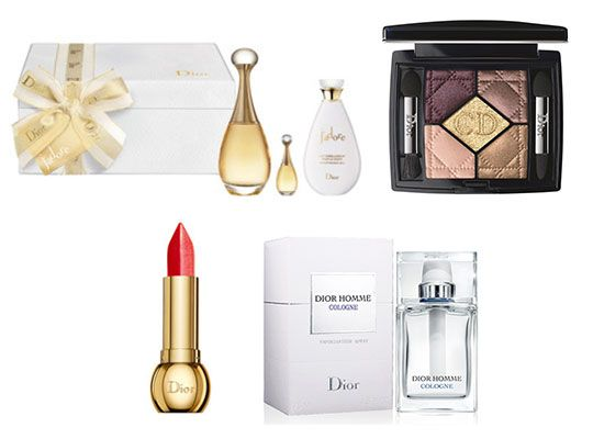 Summer in Dior Giveaways: Makeup + His and Hers Fragrance