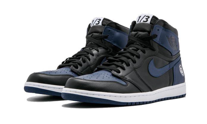 Air Jordan 1 Mars Blackmon - Sneaker Bar Detroit