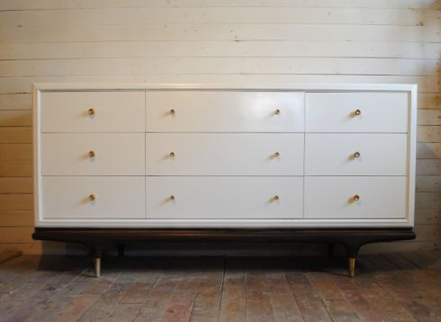 Best 1000 Images About Painted Mid Century Furniture Ideas On 400 x 300