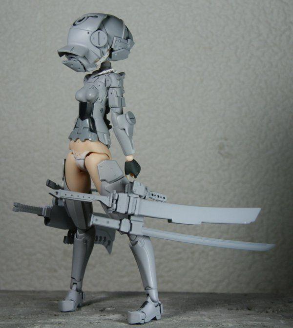 Art Toy   Artist: Unknown