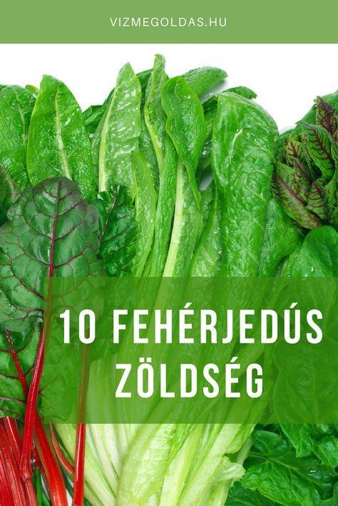 Egészséges életmód - Növényerő: 10 fehérjedús zöldség