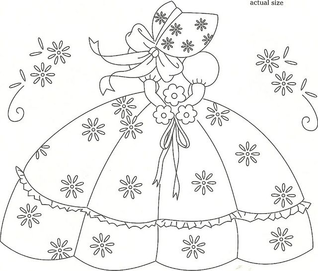 1000 Images About Crinoline Ladies On Pinterest  Belle
