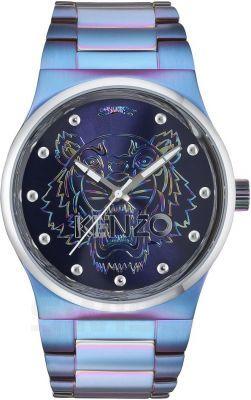 Ten zegarek na pewno przykuje uwagę każdego!