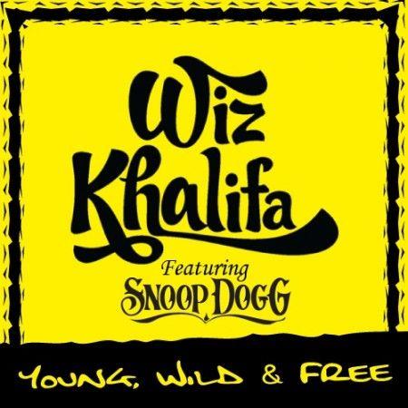 Wiz Khalifa ft. Snoop Dogg + Bruno Mars - Young, wild & free #7feb18feb