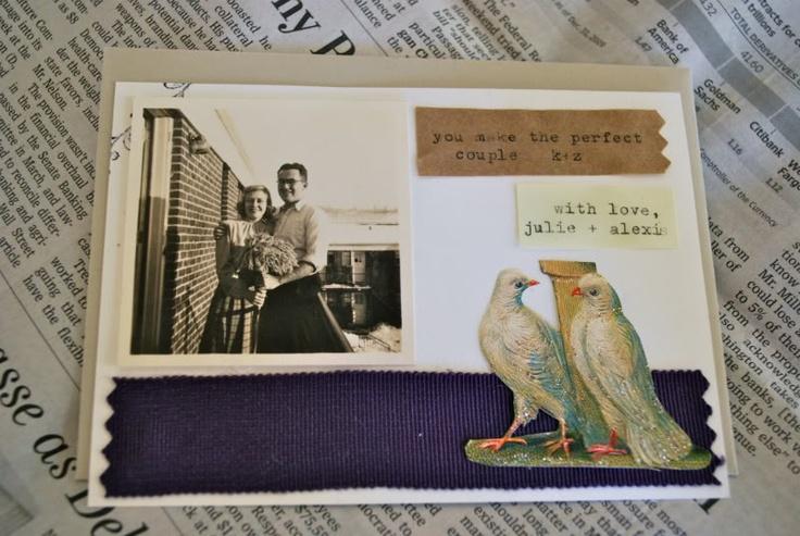 wedding shower card: Wedding Showers, Wedding Shower Cards