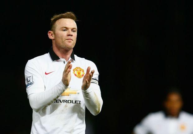 Van Gaal: Rooney my best striker