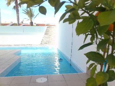Villa en Mil Palmeras, Alicante