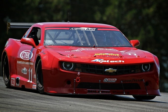 Latest News - Trans Am America's Road Racing Series