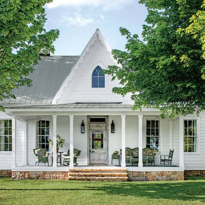 mountain cottage southern living home plan southern living cottage