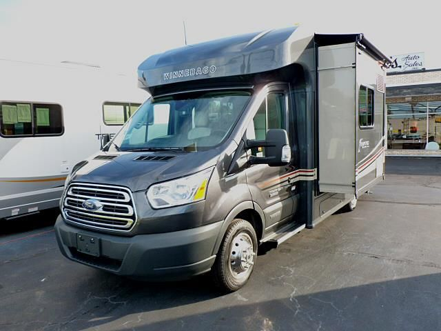 New or Used RVs For Sale - Fleetwood, Airstream, Winnebago ...