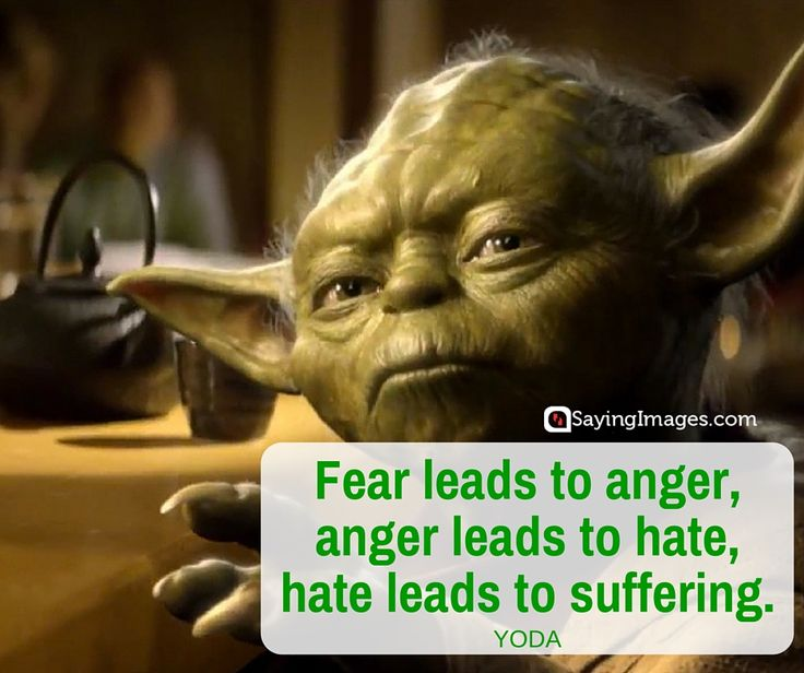 Top 25+ Best Yoda Quotes Ideas On Pinterest
