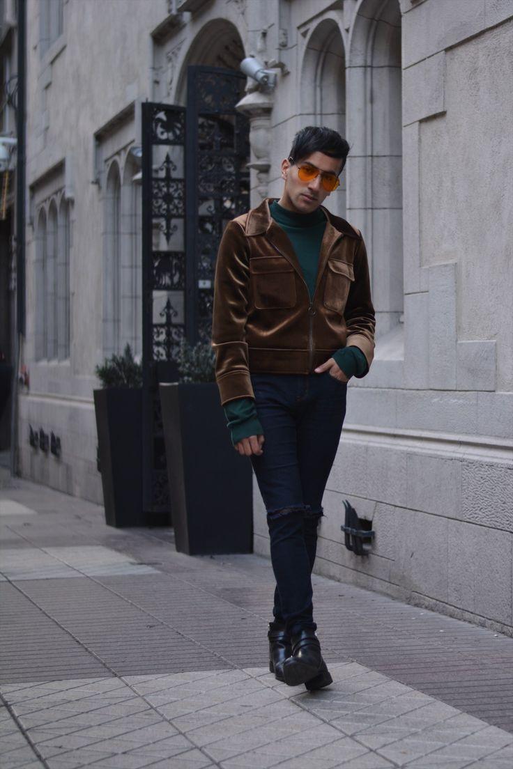 Cómo usar tendencias: Gafas amarillas 🔥🔥 - Doblecheck