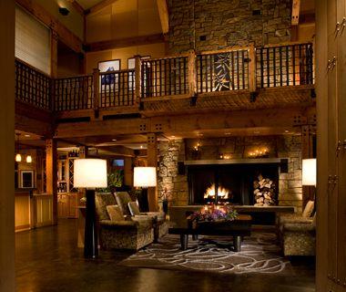 America's most romantic hotels: Willows Lodge, Woodinville, WA