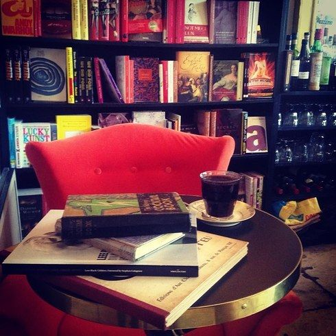The Society Club, Soho | 16 Incredible Library Bars In London