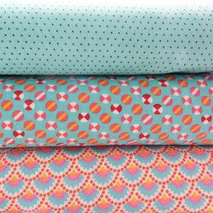 Tissu Petit Pan 100% coton sur 1,45 m de large