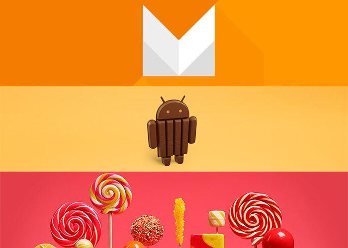 Sabías que Séptimo aniversario de Android: Analizamos su historia hasta el momento