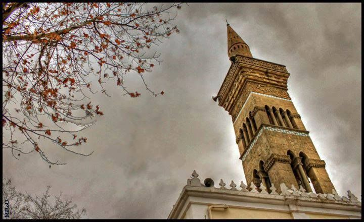 Al Attik Setif Algerie.