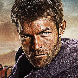 GIVEAWAY: Win Spartacus: War of The Damned - The Complete Third Season on Blu-ray -- Liam McIntyre returns as Spartacus for the third and final season of this hit Starz TV series from creator Steven S. DeKnight. -- http://wtch.it/bdCJa