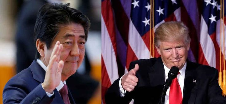 Trump sees Japan's Abe as ally in push back against China-adviser - http://thehawk.in/news/trump-sees-japans-abe-ally-push-back-china-adviser/