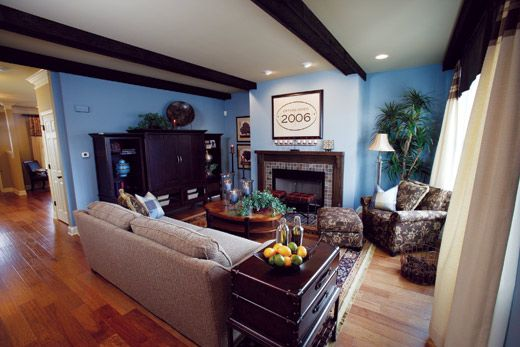 44 best paint colors images on pinterest tuscan design for Hip living room ideas