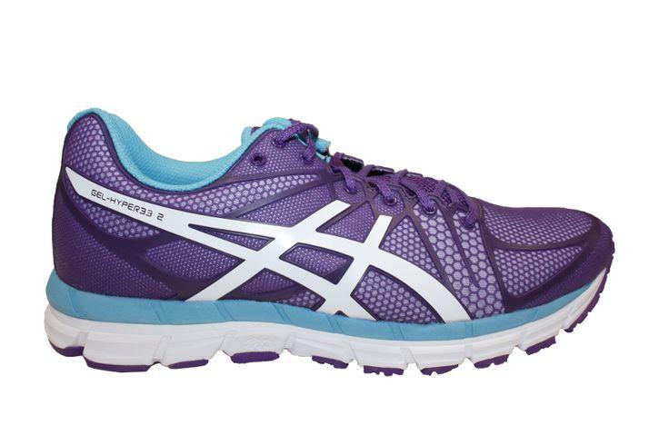ASICS Gel-Hyper33 2 dámské běžecké boty
