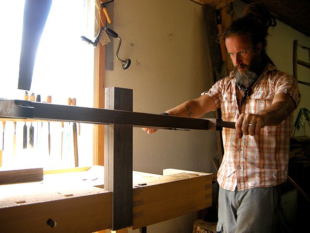 Frame Saw Hand Sawing Woodworking Hand Tools The