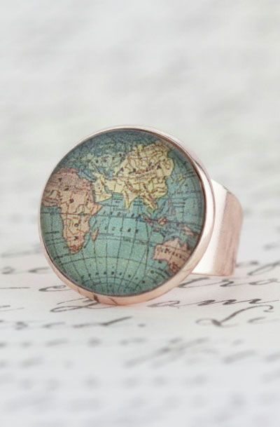 Map Statement Ring