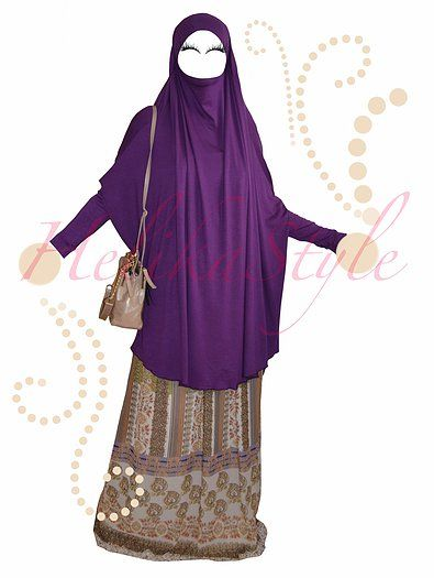 HelikaStyle look book. Many hijabi pictures here!