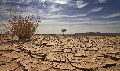 Oh, no! Earth will become a scorched desert wasteland without Paris deal, 'research group' promises